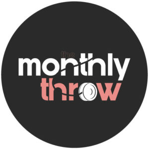The Monthly Throw