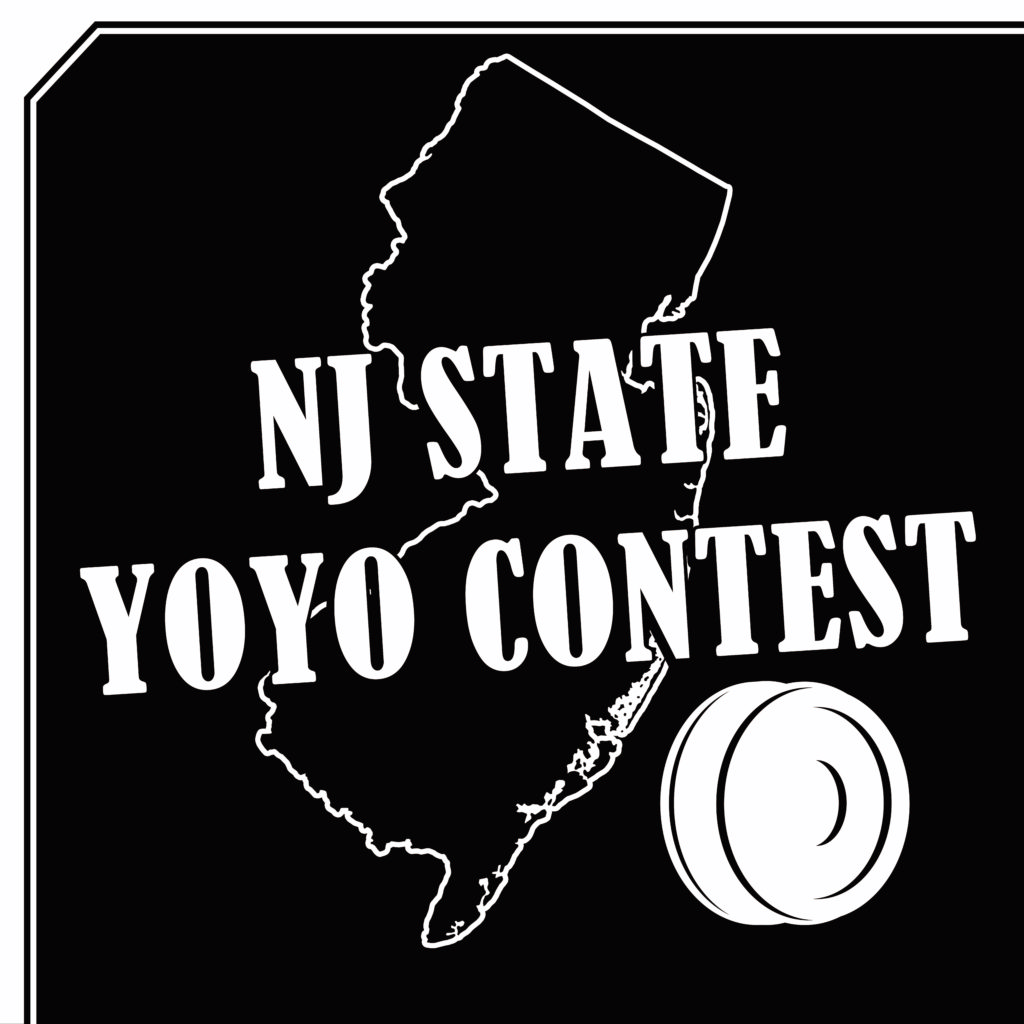 NJ State Yo Yo Contest