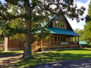 Harbor Lodge