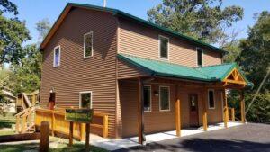 OQ Lodge